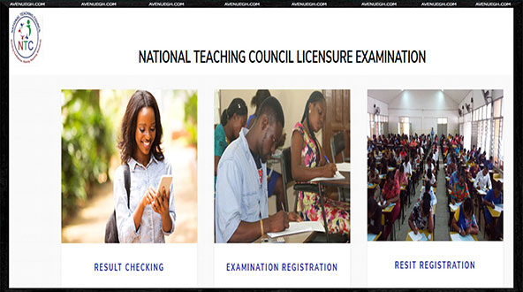 The-Ultimate-Guide-To-NTC-Licensure-Exams-Registration-Home-Page