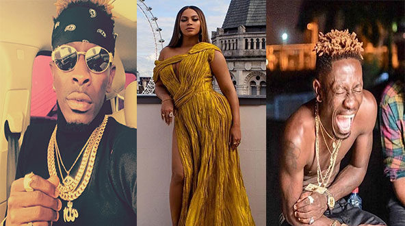 Full Detail Emerges Of How Shata Wale Got Featured By Beyonce