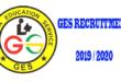GES-recruitment