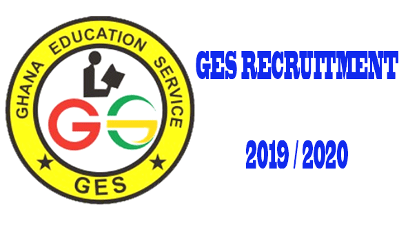 GES-recruitment