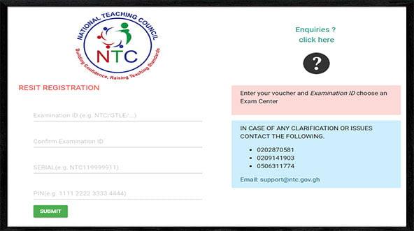 NTC-resit-page