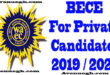 Bece-for-private-candidates-featured