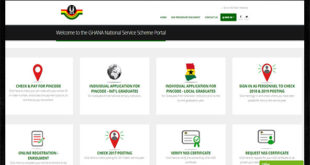 nss Home-page
