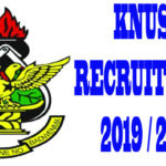 KNUST-Recruitment-2019--2020