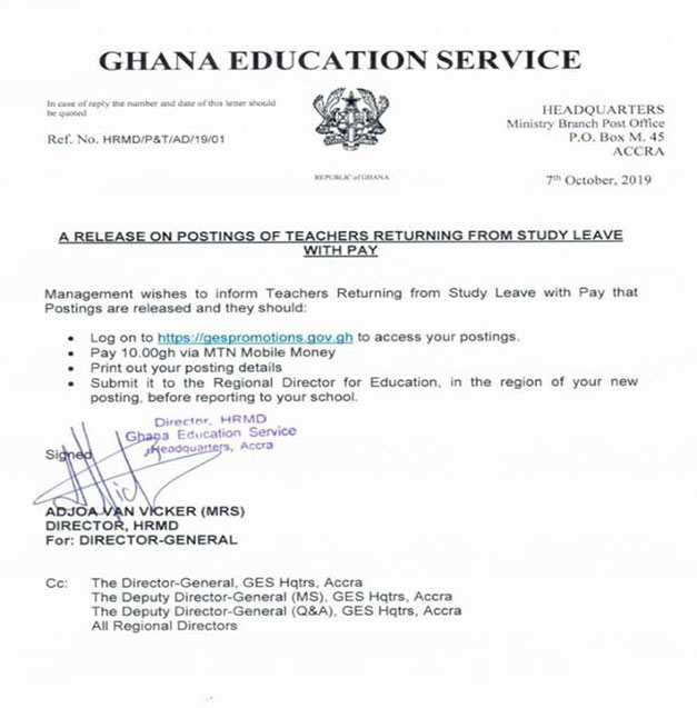 Posting-of-returning-teachers