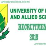 UHAS-recruitment-2019
