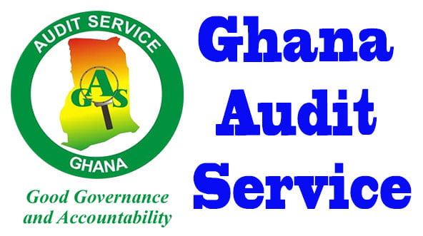 Ghana-Audit-Service
