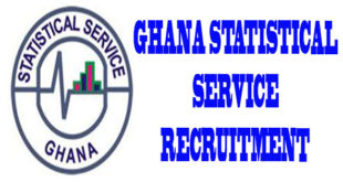 Ghana-Statistical-Service-(GSS)-Population-And-Housing-Census-(PHC)-Recruitment