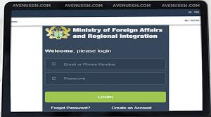 Online Passport Application 2020 2021 Ghana-Images-3-login