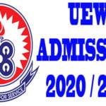uew-admision-2020-2021