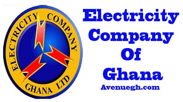Electricity-Company-Of-Ghana