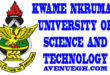 Kwame-Nkrumah-University-of-Science-and-Technology-(KNUST)