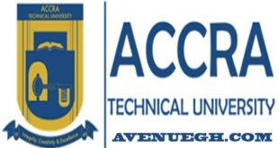 Accra-Technical-University-(ATU)