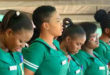 Ghana-Nurses