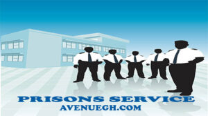 Ghana-Prisons-Service