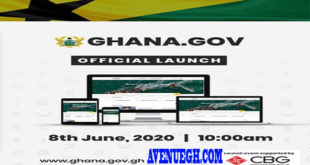 How-Use-And-Make-Payment-On-Ghana.Gov-National-Digital-Payment-And-Centralized-Services-Website-Portal