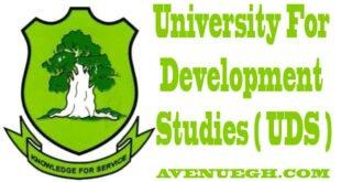 University-for-Development-Studies-(-UDS-)