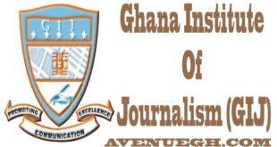 Ghana-Institute-of-Journalism-(GIJ)