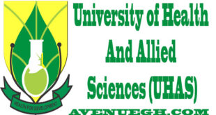 University-of-Health-and-Allied-Sciences-(UHAS)