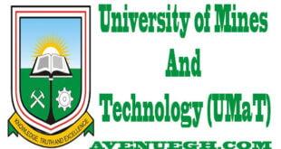 University-of-Mines-and-Technology-(UMaT)