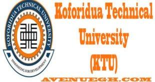 Koforidua-Technical-University-(KTU)-